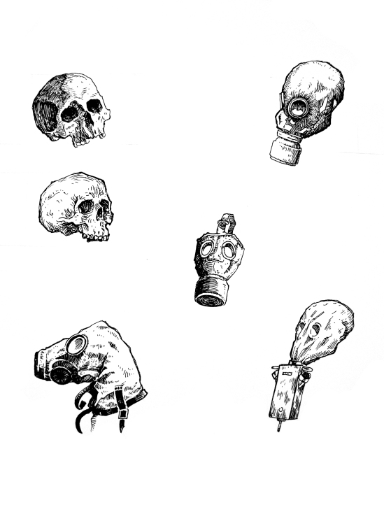 detail study